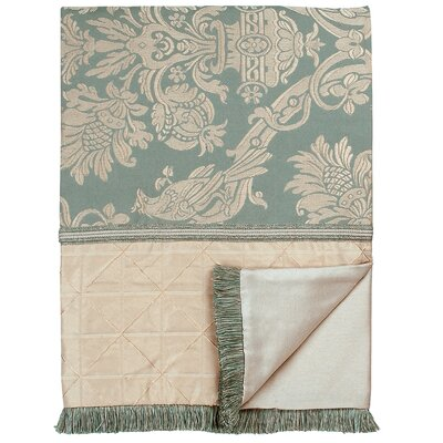 Eastern Accents Carlyle Throw