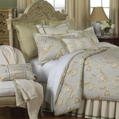 Southport Button-Tufted Bedding Collection