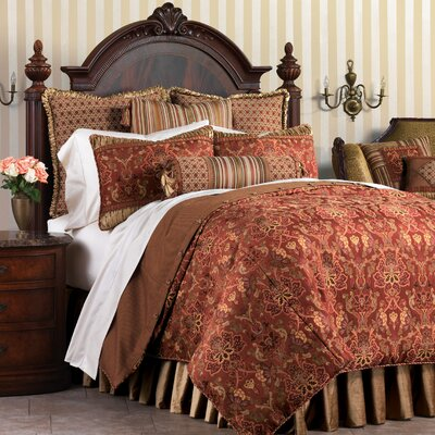 Toulon Bedding Collection