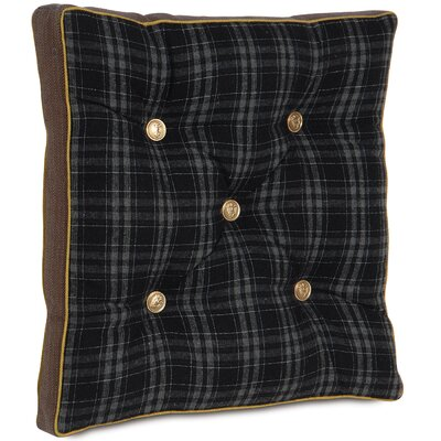 Eastern Accents MacCallum Grainger Boxed and Tufted Decorative Pillow