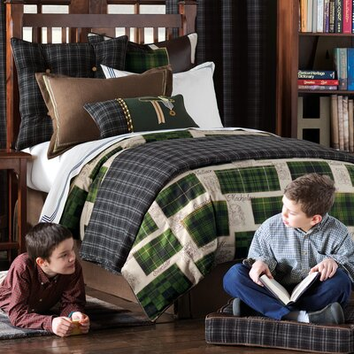 Eastern Accents MacCallum Duvet Collection