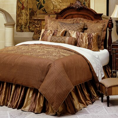 Gershwin Hand-Tacked Bedding Collection
