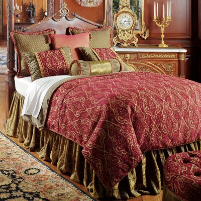 Eastern Accents Vaughan Hand-Tacked Bedding Collection