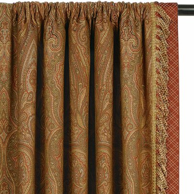 Eastern Accents Glenwood Curtain Single Panel