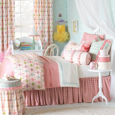 Eastern Accents Matilda Hand-Tacked Bedding Collection