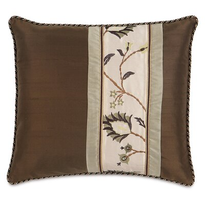 Eastern Accents Michon Insert Decorative Pillow with Cord