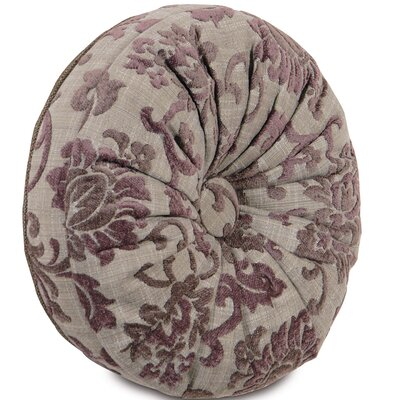 Eastern Accents Mica Polyester Tambourine Decorative Pillow