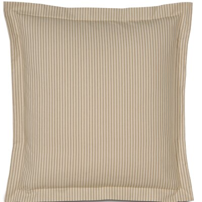 Eastern Accents Heirloom Cotton Euro Sham