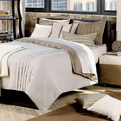 Sarasota Button-Tufted Bedding Collection