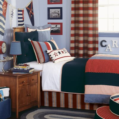 Eastern Accents Carter Duvet Cover Collection