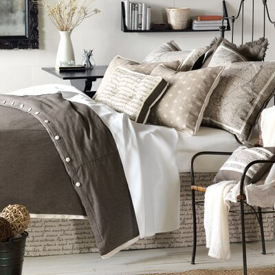 Glamorous Bedding Set | Wayfair
