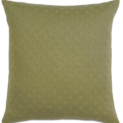 Eastern Accents Briseyda Matelasse Polyester Decorative Pillow