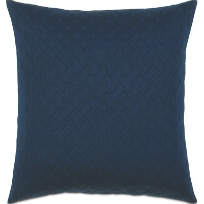 Briseyda Matelasse Polyester Decorative Pillow