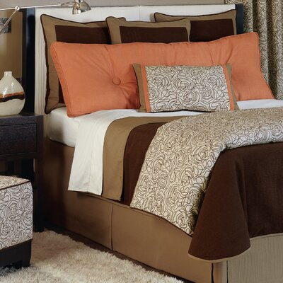 Tracery Hand-Tacked Bedding Collection