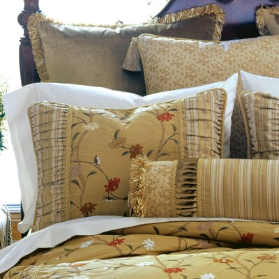 Gabrielle Hand-Tacked Bedding Collection