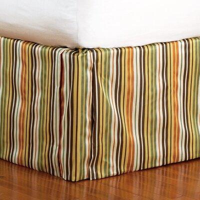 Eastern Accents Melange Bed Skirt