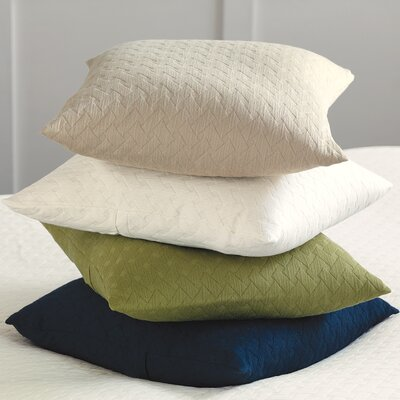 Eastern Accents Briseyda Matelasse Polyester Dec Pillow