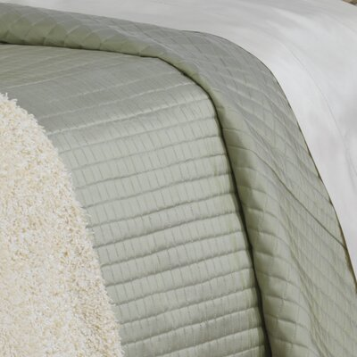 Brenn Mod Light Weight Coverlet