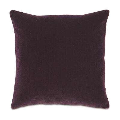 Eastern Accents Candy Cane Plum Pudding Decorative Pillow