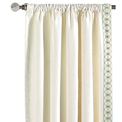 Eastern Accents Bradshaw Curtain Single Panel