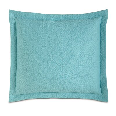 Mea Matelasse Cotton Pillow