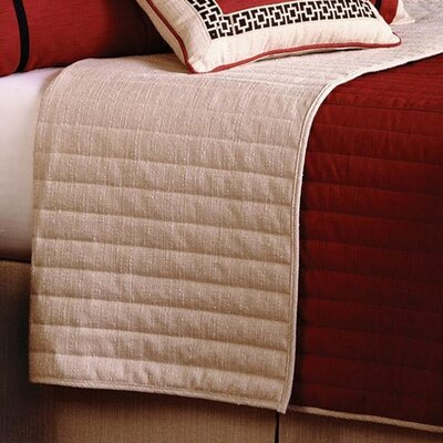 Eastern Accents Sakura Button-Tufted Comforter