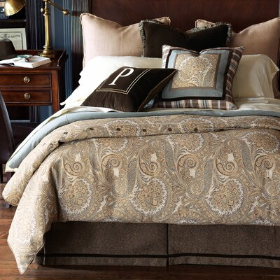 Eastern Accents Powell Hand-Tacked Bedding Collection