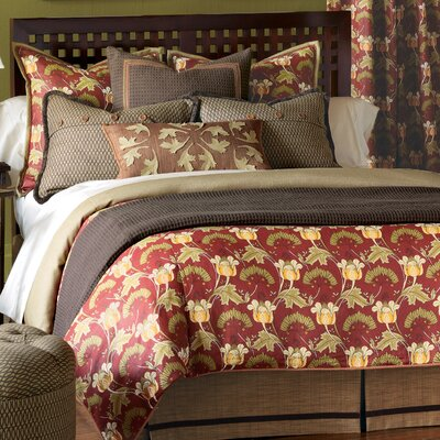 Eastern Accents Sullivan Button-Tufted Comforter