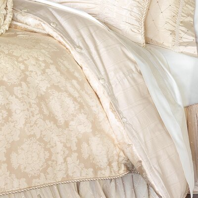 Eastern Accents Charissa Button-Tufted Bedding Collection