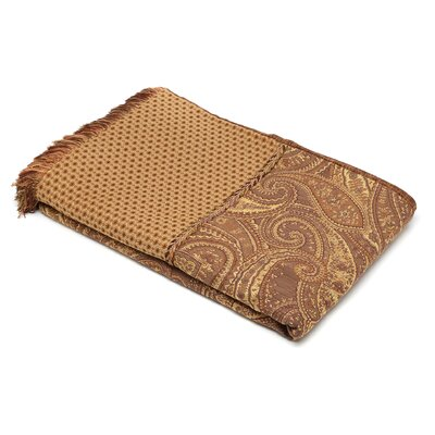 Eastern Accents Gershwin Throw