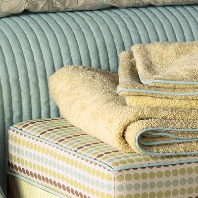 Eastern Accents Jardena Clifton Spa Throw