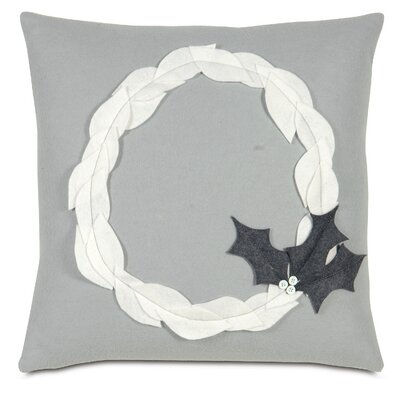 Eastern Accents Tinsel Town First Noel Pillow