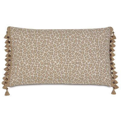 Eastern Accents Rayland Polyester Parrish Fawn Pillow
