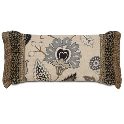 Eastern Accents Aston Polyester Insert Decorative Pillow with Ruched Sides
