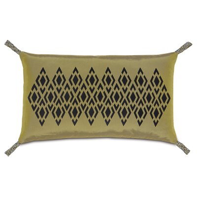 Caldwell Polyester Freda Decorative Pillow with Loops