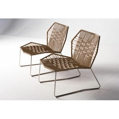 Moroso Tropicalia Side Chair