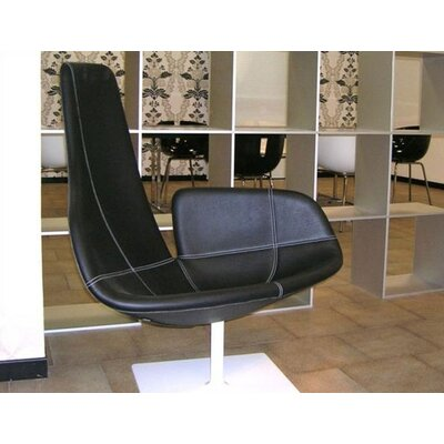 Moroso Fjord Relax Arm Chair and Ottoman