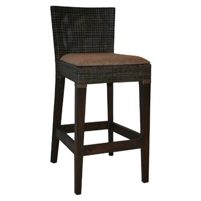 By Designs Anglesea Backrest Barstool
