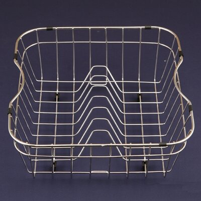Houzer WireCraft Rinsing Basket