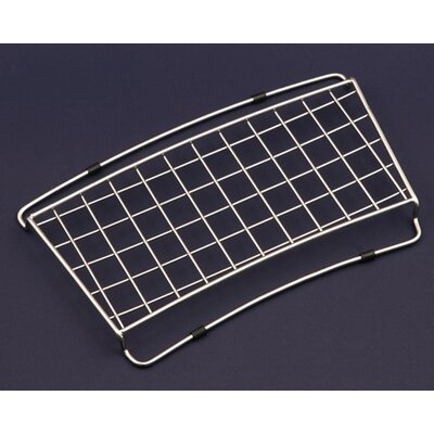 Houzer WireCraft Rectangular Wire Rack
