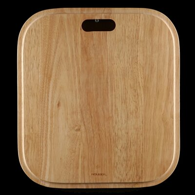 "Houzer Endura 17"" x 15.375"" Cutting Board"
