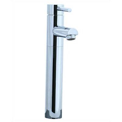 Cifial Techno Single Hole Bathroom Sink Faucet with Single Handle
