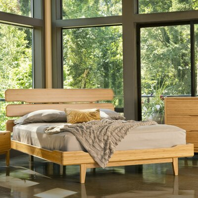 Greenington SCurrant Bamboo Platform Bed
