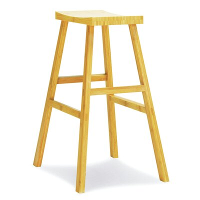 Greenington Erica Bamboo Stool