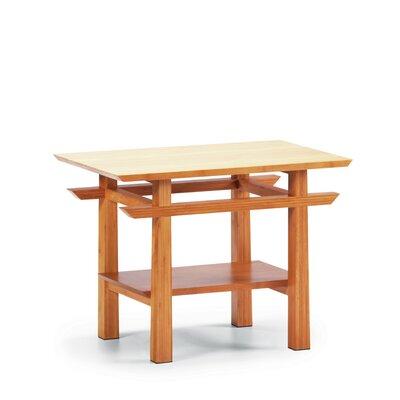 Greenington Lotus End Bamboo Table