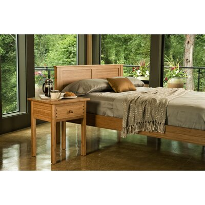 Greenington Hosta Bamboo Platform Bed