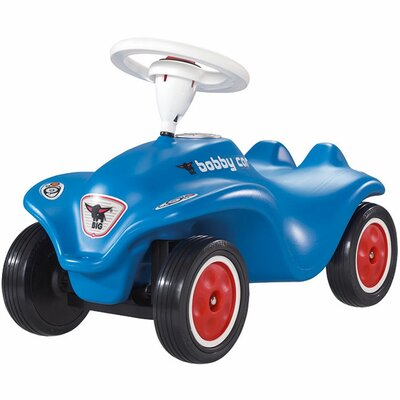 Big Toys Bobby Car in Blue