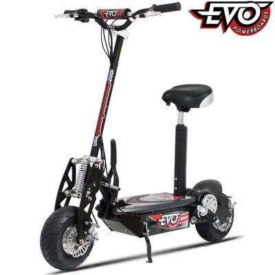 Big Toys Evo 1000 Watt Electric Scooter