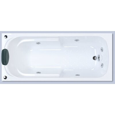 Lanark Juliet Rectangle Standard Spa