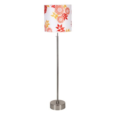 Lights Up! Cancan 2 Adjustable Floor Lamp